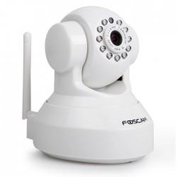Foscam FI9816P- wireless camera - White