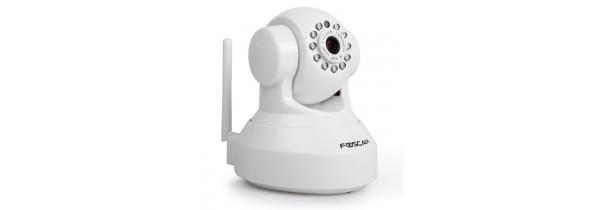 Foscam FI9816P- wireless camera - White VARIOUS Τεχνολογια - Πληροφορική e-rainbow.gr