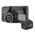 Mio MiVue 752 WIFI Dual Dash Cameras Τεχνολογια - Πληροφορική e-rainbow.gr
