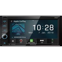 Kenwood DNR4190DABS car navigation