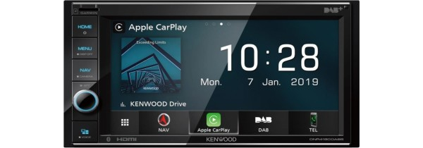Kenwood DNR4190DABS car navigation GPS Τεχνολογια - Πληροφορική e-rainbow.gr