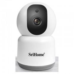 Srihome SH038 - 5G WIFI Camera