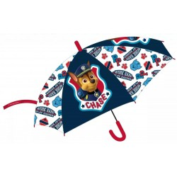 Child Umbrella EPlusM Paw Patrol Chase Semi-automatic  Ø68 cm. (5250737)