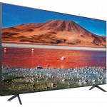 "Samsung UE50TU7172 Smart 4K UHD 50"" TV Τεχνολογια - Πληροφορική e-rainbow.gr"