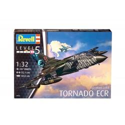 Revell Tornado ECR Tiger Meet 2014 (Scale 1: 32)