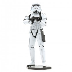 Metal Earth Star Wars Stormtrooper (ICX134)