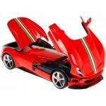 BURAGO Ferrari Monza 2018 Red (Scale:1:18) - 16909 Models Τεχνολογια - Πληροφορική e-rainbow.gr