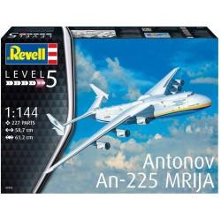 Revell Antonov An-225 Mrija (Scale: 1:144) - 04958