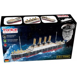 Tronico RMS TITANIC (Scale: 1:380) – 09541