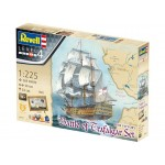 "Revell gift set ""BATTLE OF TRAFALGAR (scale: 1:225) – 05767 Models Τεχνολογια - Πληροφορική e-rainbow.gr"