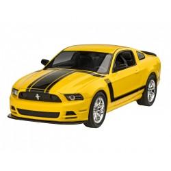 Revell Model Set 2013 Ford Mustang Boss (Scale 1:25) - 67652