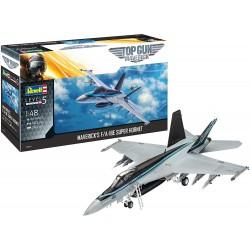 "Revell F/A-18E Super Hornet ""Top Gun (Scale: 1:48) - 03864 Models Τεχνολογια - Πληροφορική e-rainbow.gr"