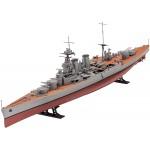 Revell HMS HOOD - 100th Anniversary Edit. (Scale: 1:720) - 05693  Τεχνολογια - Πληροφορική e-rainbow.gr