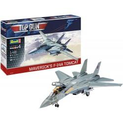 "Revell F-14 A Tomcat ""Top Gun (Scale: 1:48) - 03865 Models Τεχνολογια - Πληροφορική e-rainbow.gr"