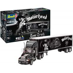 "Revell Tour Truck ""Motörhead (Scale: 1:32) - 07654"