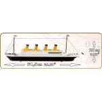 COBI Historical Collection R.M.S. Titanic (COBI-1914A) Sluban / Cobi Τεχνολογια - Πληροφορική e-rainbow.gr