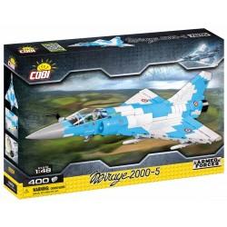 Cobi Mirage 2000-5 Building Bricks Set (5801)