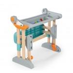 Smoby Modulo Space Desk (420301) CREATIVITY Τεχνολογια - Πληροφορική e-rainbow.gr