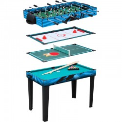 Small Foot Multifunctional 4in1 table (LE11279)