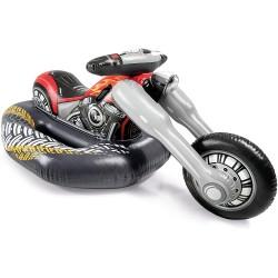 Intex inflatable motorcycle - (57534)