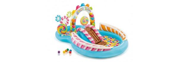 Intex Candy Zone (57149) Inflatable outdoor Τεχνολογια - Πληροφορική e-rainbow.gr
