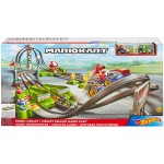Mattel Hot Wheels Mario Kart Circuit Track Set (gcp27) KIDS & BABYS Τεχνολογια - Πληροφορική e-rainbow.gr
