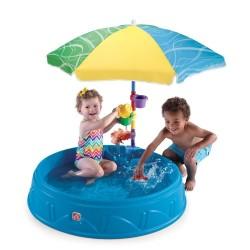 Step2 Play & Shade Pool (716099)