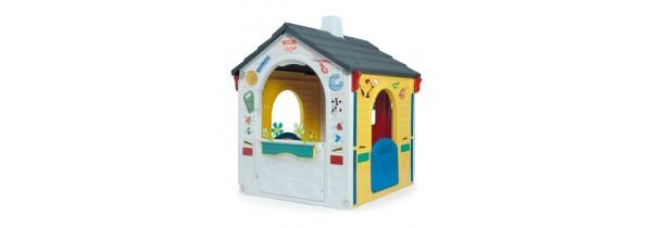 Injusa playhouse Country Playhouse - (20334) OUTDOOR TOYS Τεχνολογια - Πληροφορική e-rainbow.gr