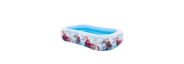 Intex Frozen Swim Center (58469) outdoor/indoor Inflatable  Τεχνολογια - Πληροφορική e-rainbow.gr