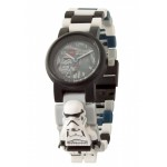 LEGO Star Wars: Stormtrooper watch (8021025) Kids Τεχνολογια - Πληροφορική e-rainbow.gr