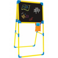 Mochtoys drawing board double-sided (11832)