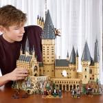 Lego Castle Hogwarts Castle (71043) LEGO Τεχνολογια - Πληροφορική e-rainbow.gr