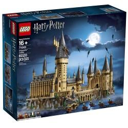 Lego Castle Hogwarts Castle (71043)