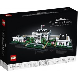 Lego Architecture The White House (21054)