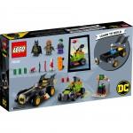 Lego Super Heroes Batman vs Joker Batmobile Chase (76180) LEGO Τεχνολογια - Πληροφορική e-rainbow.gr