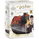 Cubic Fun Hogwarts Express 3D Puzzle - (DS1010h) Παιδικά Τεχνολογια - Πληροφορική e-rainbow.gr