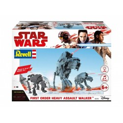 Revell First Order Heavy Assault (scale 1:164)