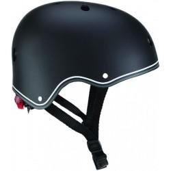 GLOBBER  Primo Lights (48-53 cm) - Black Helmet (505-120) XS/S Bike Accessories Τεχνολογια - Πληροφορική e-rainbow.gr