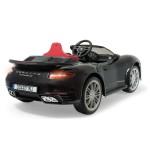 Injusa Porsche 911 12V Turbo S Special Edition - Black Electric Vehicles Τεχνολογια - Πληροφορική e-rainbow.gr