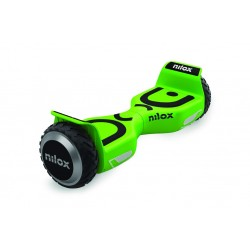 Nilox Doc 2 Plus Hoverboard - Green 30NXBK65BWN06