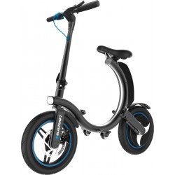 Blaupunkt ERL814 - electric bicycle