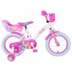 Volare Disney Princess 14 inch Girls Bicycle (31406-DC)