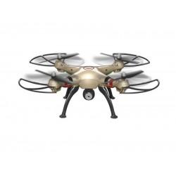 Syma X8HC - 2.4G Quad-Copter drone