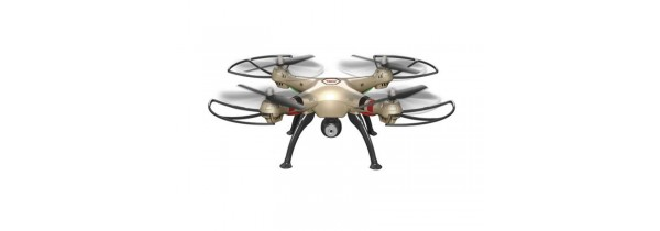 Syma X8HC - 2.4G Quad-Copter drone RADIO CONTROL Τεχνολογια - Πληροφορική e-rainbow.gr