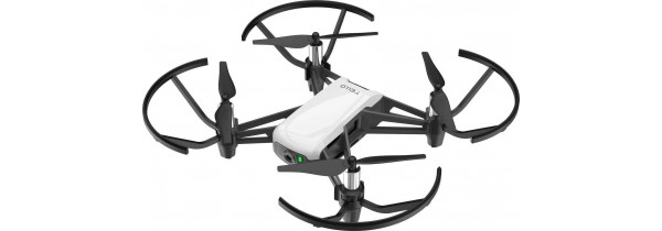 DJI Tello Quadcopter Drone RADIO CONTROL Τεχνολογια - Πληροφορική e-rainbow.gr