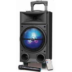 Manta SPK5000 PRO - Karaoke Party Troley Speaker ΗΧΕΙΑ / ΗΧΕΙΑ Bluetooth Τεχνολογια - Πληροφορική e-rainbow.gr