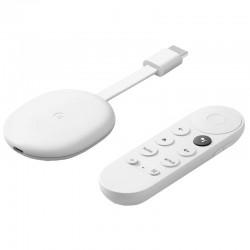 Google Chromecast with Google TV - Snow White (GA01919)