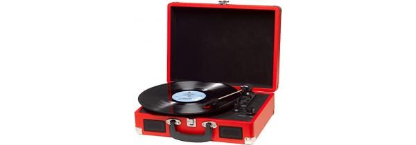 Denver Record Player VPL-120REDMK2 RECORD PLAYER Τεχνολογια - Πληροφορική e-rainbow.gr