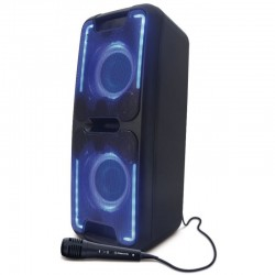 Manta SPK5028 Nike3 - karaoke Party Speaker  SPEAKERS / Bluetooth Τεχνολογια - Πληροφορική e-rainbow.gr