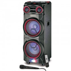 Manta SPK6011 - Party DJ Troley Speaker 100W